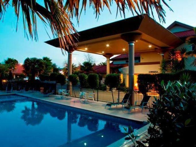 Regal Palms Resort, Rotorua