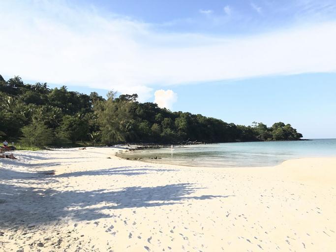 Nice Beach Bungalow, Botum Sakor