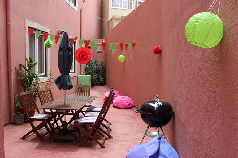 Royal Prince Hostel, Lisboa