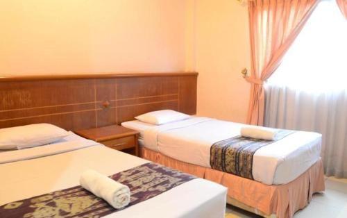 Sabrina Hotel Sisingamangaraja, Pekanbaru