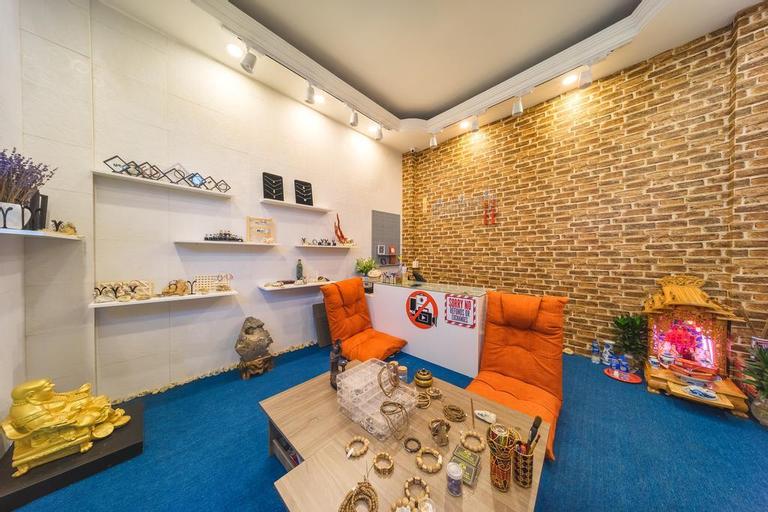 SPOT ON 904 Hanoi Lotus Guest House, Hoàn Kiếm
