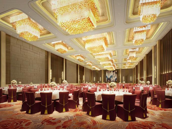 Shangri-la Hotel Yiwu, Jinhua