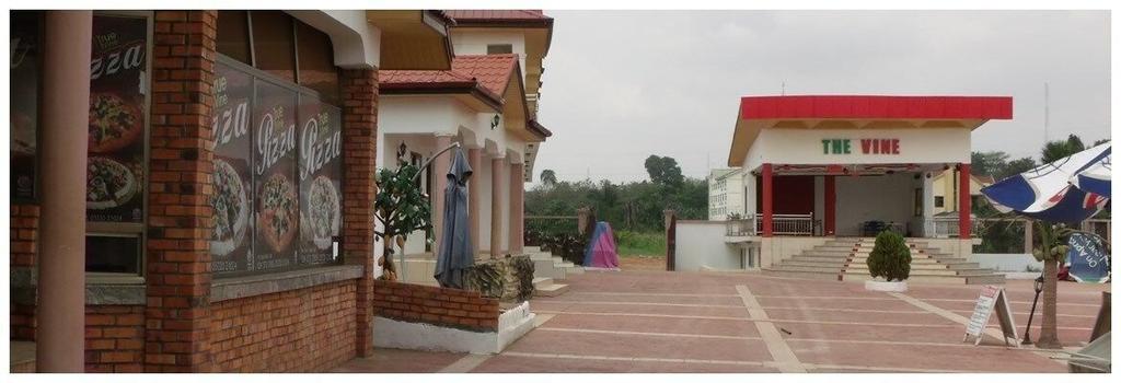 True Vine Hotel, Kumasi