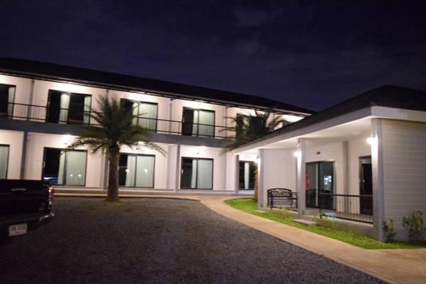 SiriNiran Resort, Sattahip