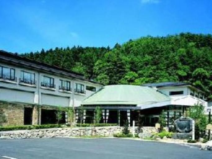 Gujohachiman Hotel Sekisuien, Gujō