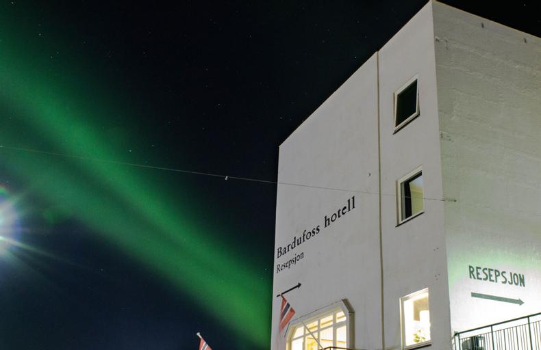 Bardufoss Hotell, Målselv