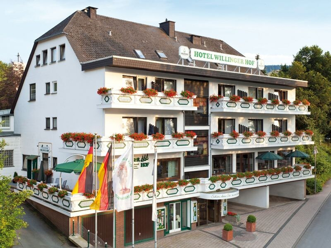 Hotel Willinger Hof, Waldeck-Frankenberg