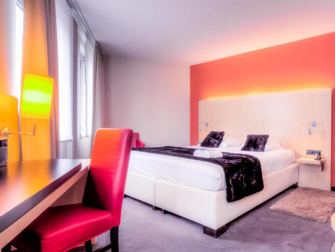 Hotel Alize Mouscron, Hainaut