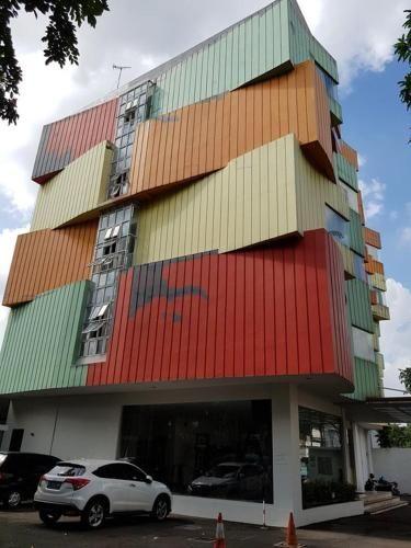 N3 Zainul Arifin Hotel, Central Jakarta