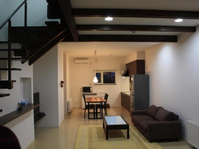 Furano Tsuru Apartments, Furano