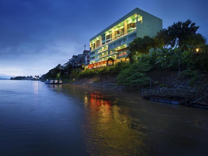 Serene at Chiang Rai Hotel, Chiang Saen