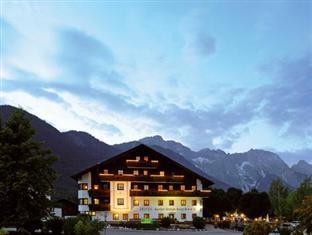 Familien Landhotel Stern, Imst