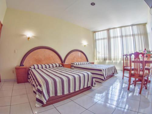 Hotel Plaza Sahuayo, Venustiano Carranza