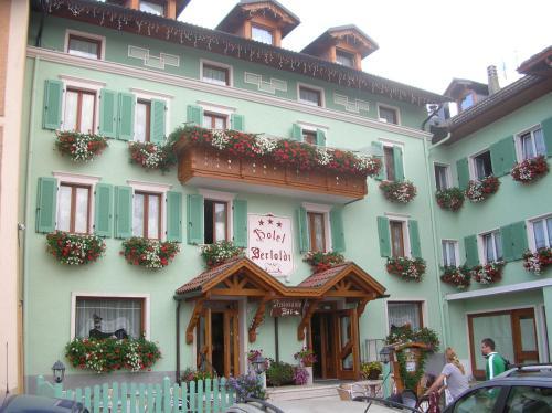 Hotel Bertoldi, Trento