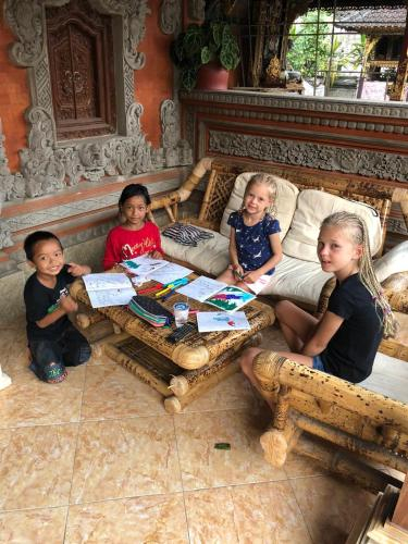 Candy home stay, Klungkung