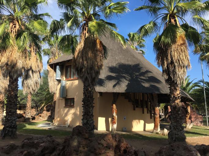 Tautona Lodge, Ghanzi