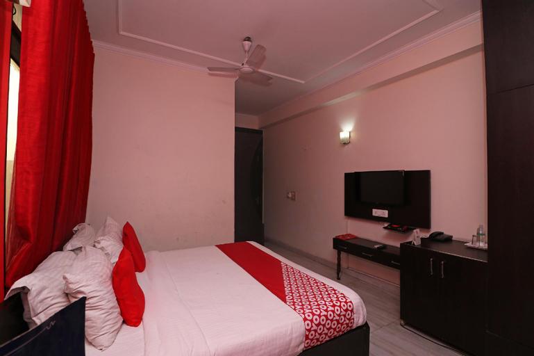 OYO 72544 Down Town Inn, Gautam Buddha Nagar