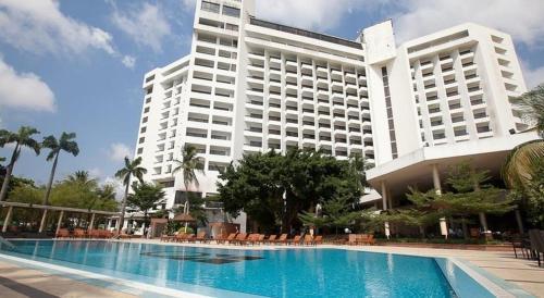 Eko Hotels & Suites, Eti-Osa