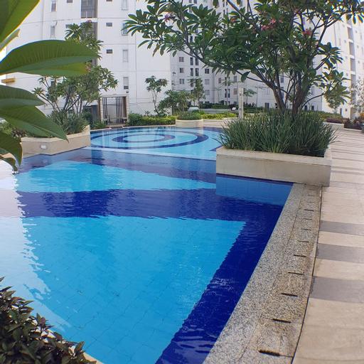 Apartemen Bassura City by Via Property - Promo 3, East Jakarta