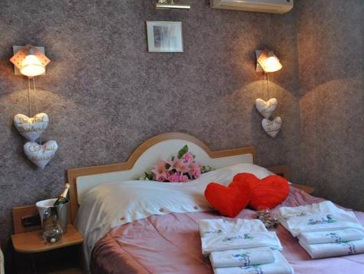 Paradise Hotel, Homyel'