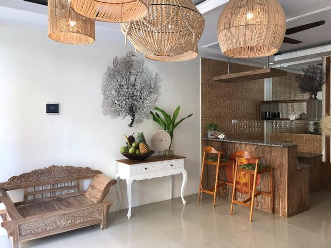 Rumah Nakula Apartment: Deluxe Room, Badung