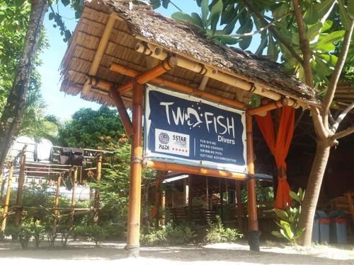 Two Fish Resort Bunaken, Manado