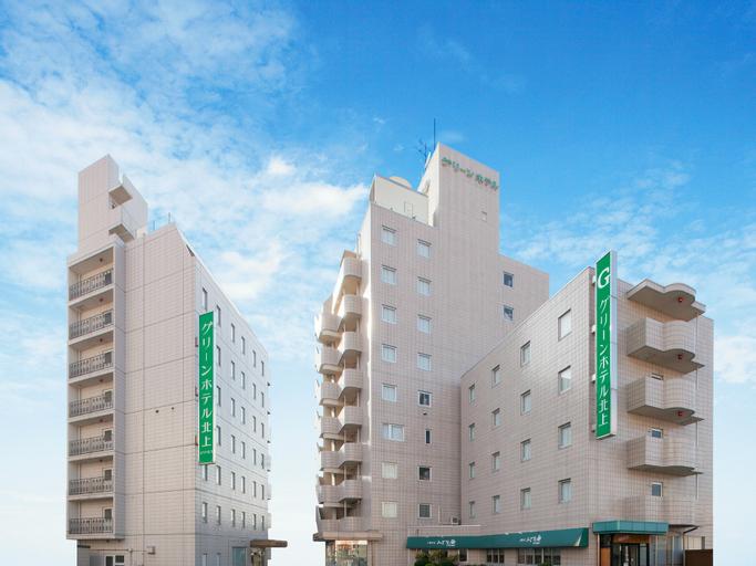 GreenHotel Kitakami, Kitakami