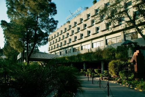 Avari Lahore Hotel, Lahore