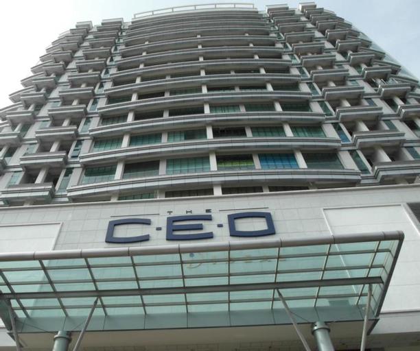 The Ceo Executive Loft - Work & Play, Pulau Penang
