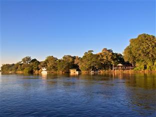 Ndhovu Safari Lodge, Mukwe