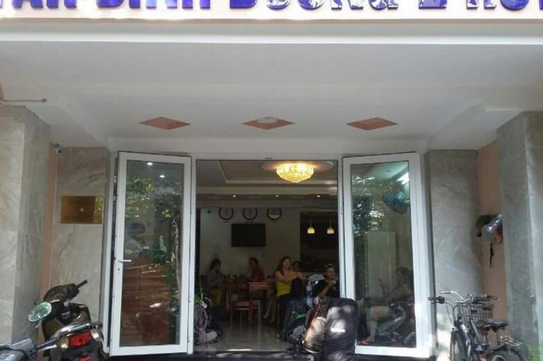 Binh Duong 2 Hotel, Huế