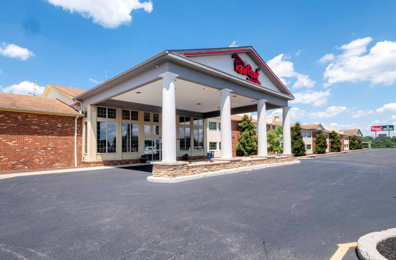 Clarion Hotel & Conference Center Wilmington New Castle, New Castle