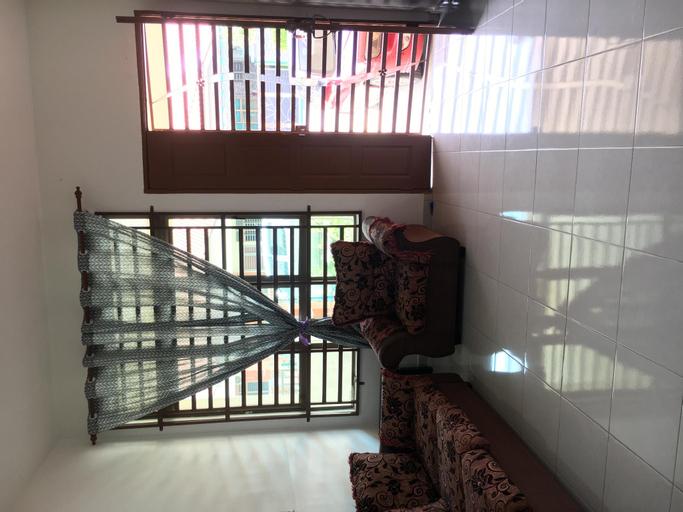 Homestay ZARAhi, Gua Musang