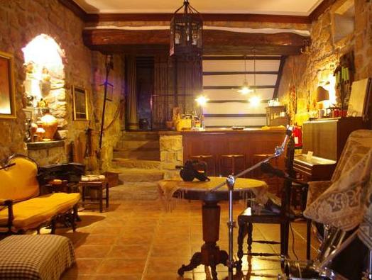 Casa do Redondo, Mêda