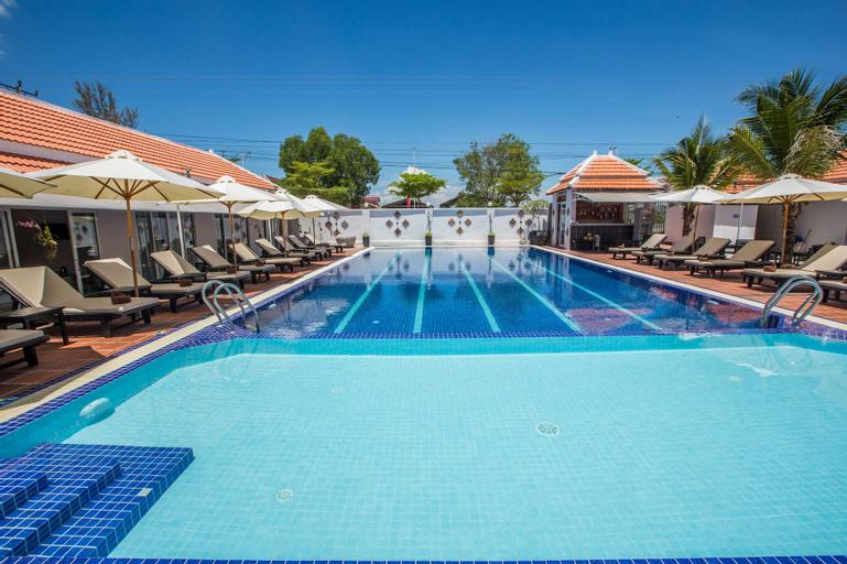 Good Time Resort, Mittakpheap