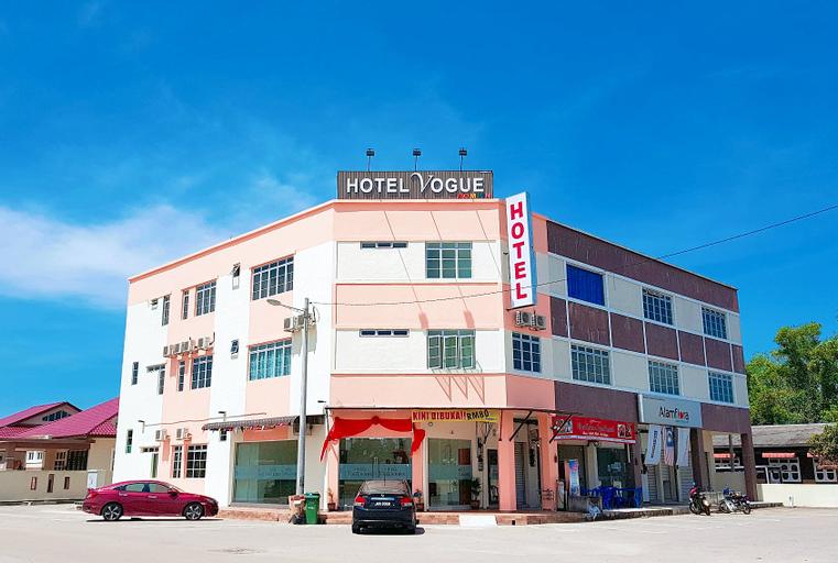 Hotel Vogue Rompin, Rompin