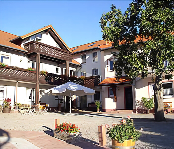Birnbaumhof - Hotel Pension und Ferienwohnungen, Kaiserslautern