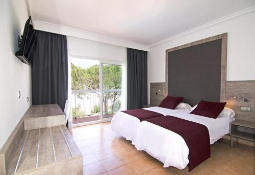 Hotel Marco Polo II, Baleares