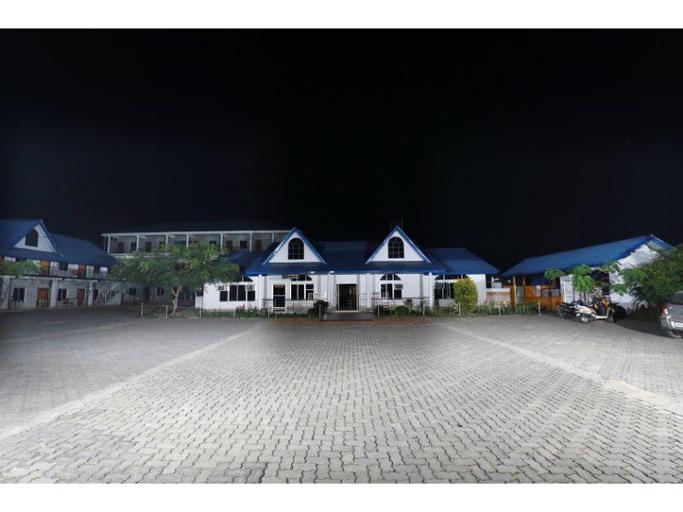 Tesco Resort (Pet-friendly), Golaghat