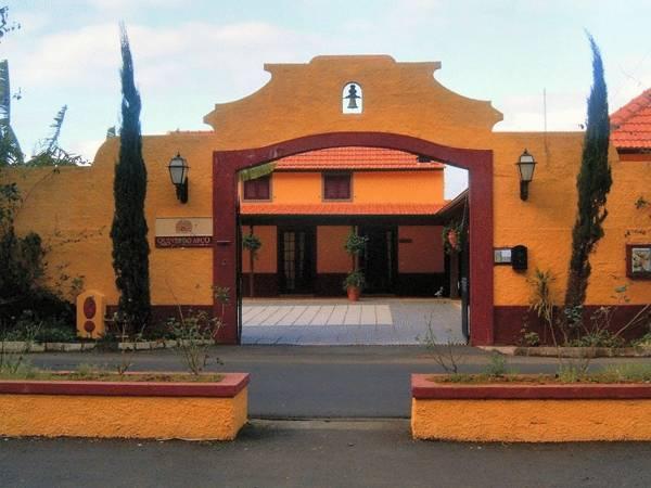 Pestana Quinta do Arco Nature & Rose Garden Hotel, Santana