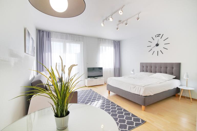 Apartments in Szczecin, Szczecin