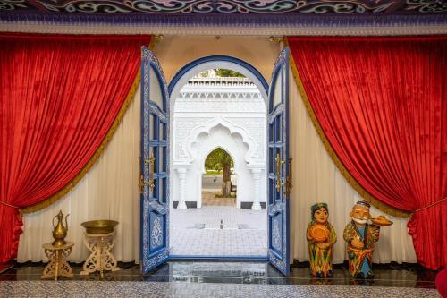 The Shahar, Tashkent City