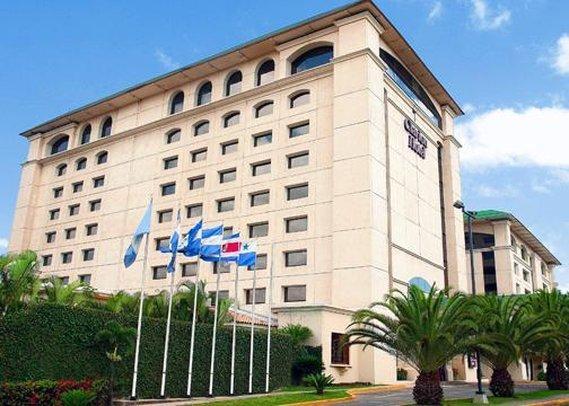Clarion Hotel Real Tegucigalpa, Distrito Central