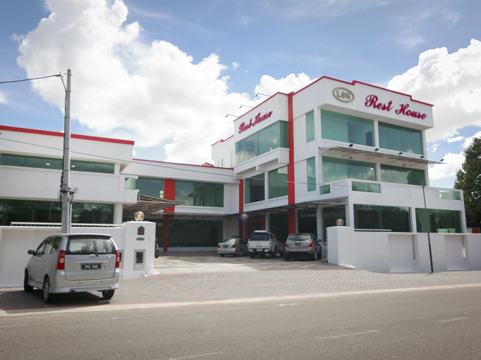 LSH Rest House, Kubang Pasu