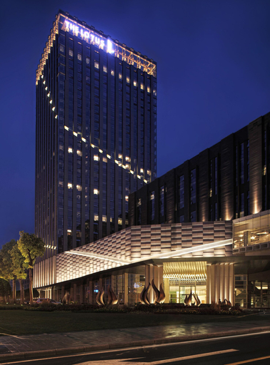 The Lotus Hotel Chongqing, Chongqing