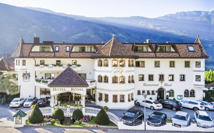 Hotel Rössl, Bolzano