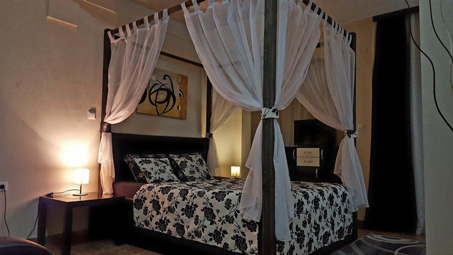 Apart Hotel Kalonis,