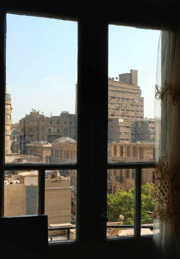 Grand Nile Plaza, 'Abdin