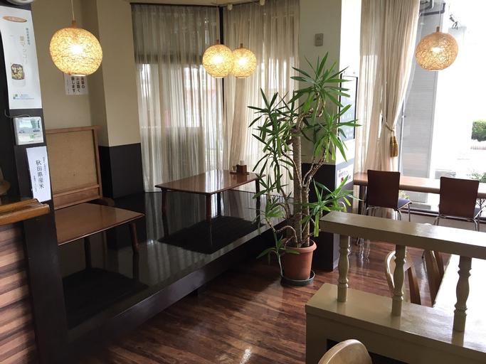 Hotel New Green (Akita), Noshiro