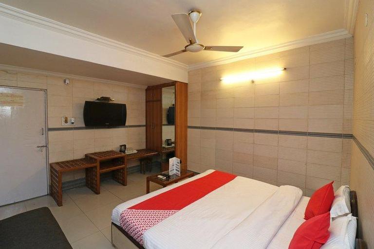 OYO 3672 Hotel Ganpati, Bhopal